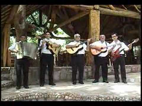Quemil Yambay y Los Alfonsinos - Mendahyi