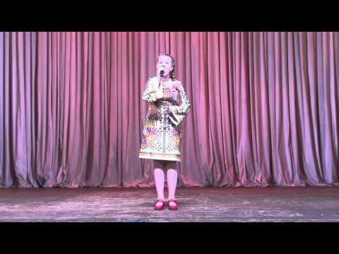 255 Титова Софья п Солнечнодольск Россия, снишься мне