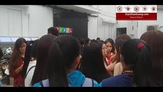 ST và Ninh Dương Lan Ngọc Sánh Đôi Cùng Nhau Tại Game Show Giọng Ải Giọng Ai Sau Khi Yêu Nhau