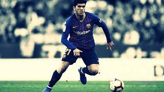 Carles Alena ● Full Season Show ● 2018/19