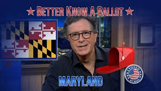 """Maryland, Confused About Voting In The 2020 Election? """"Better Know A Ballot"""" Is Here To Help!"""