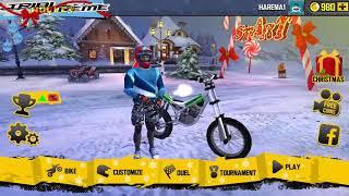 Trial Xtreme 4 - موتوكروس سباق ألعاب الفيديو للأطفال - دراجات نارية الترابية دراجات للأطفال