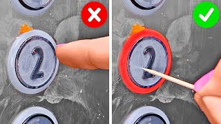 23 SMART LIFE HACKS FOR ANY OCCASION