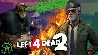 Detective Roger Davis - Left 4 Dead 2 | Let's Play