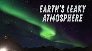 La NASA está enviando cohetes a la atmósfera de la Tierra