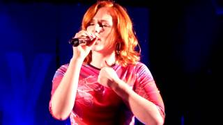 katy b-Everything@koko camden-26-03-2014
