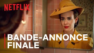 Ratched :  bande-annonce finale VF