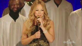 Mariah Carey - Merriest Christmas Special