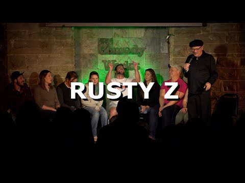 Tryptophan Trance with Rusty Z
