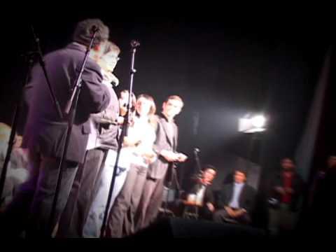 DVD CANCIONES DE VIDA 2010 - Varios Cantantes Cristianos, CHILE