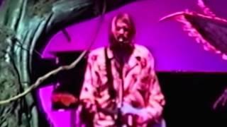 NIRVANA - 12/30/93 - [Full Show] [2-Cam] [Taper-Audio Sync] - Great Western Forum - Los Angeles