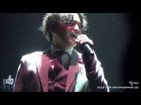 M.C the MAX - 백야 (Night we Shine) [20140315 그대가 분다 Live in Busan]