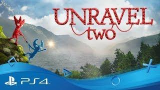 Unravel 2 :  bande-annonce