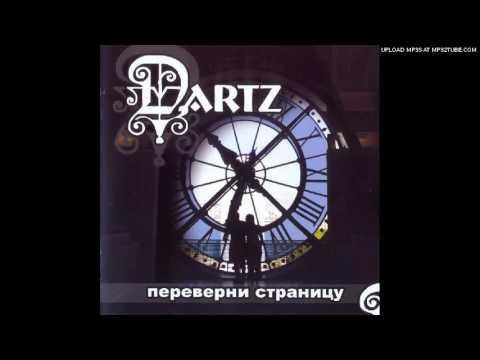 The Dartz - Зимняя песня (2005 Переверни страницу)