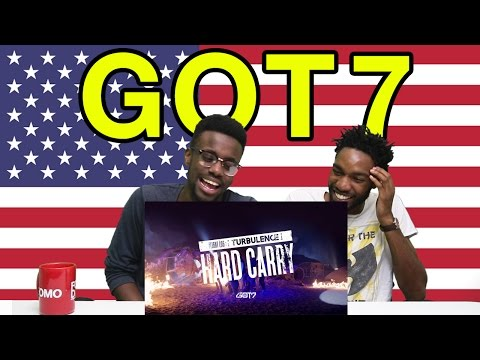 Fomo Daily Reacts To GOT7