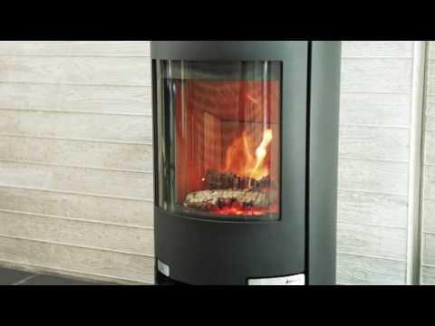 kaminofen aduro 1 1sk mit speckstein 6 kw. Black Bedroom Furniture Sets. Home Design Ideas