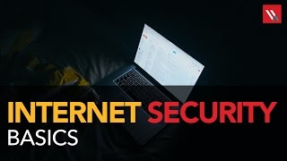 Internet Security Basics