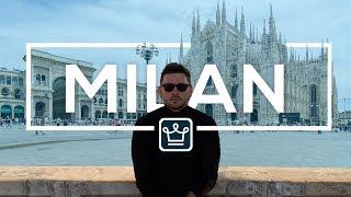 THE MILAN VIDEO