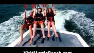 Myrtle Beach Summer Vacation