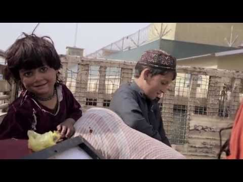 Afghanistan: Stopping Polio In Its Tracks - Smashpipe Nonprofit