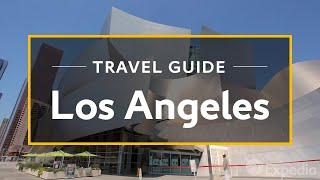 Los Angeles Vacation Travel Guide | Expedia