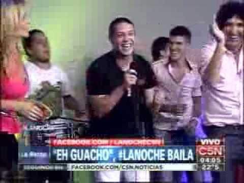 C5N - MUSICA: EH GUACHO EN LA NOCHE