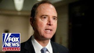 Schiff to work with FBI to edit FISA rebuttal memo