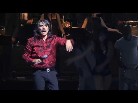 Usted Que Haria - Diego Verdaguer (Auditorio Nacional)