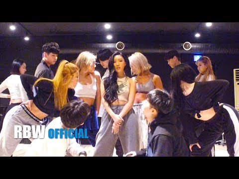 [Special] 화사(HWASA) - 멍청이(TWIT) Performance Video