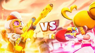 Belle vs Piper | 19 Tests | Who's THE BEST Sniper?