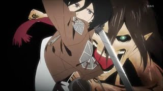Attack on Titan 「Great Escape」 FULL (HD) with Japanese and English Subtitles
