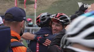 The Story of Giro d'Italia Stage 9