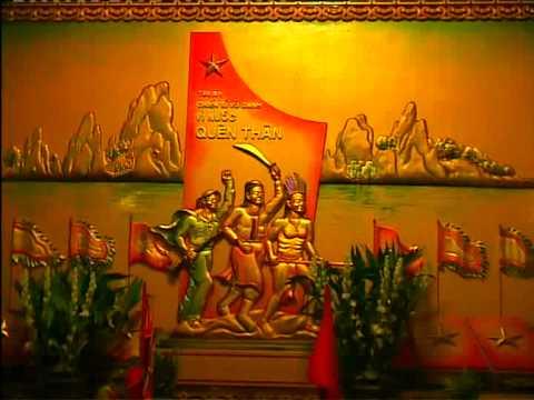 Đại Nam Tâm Kinh part 1