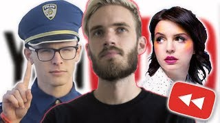 YouTube Rewind Hates Its Creators