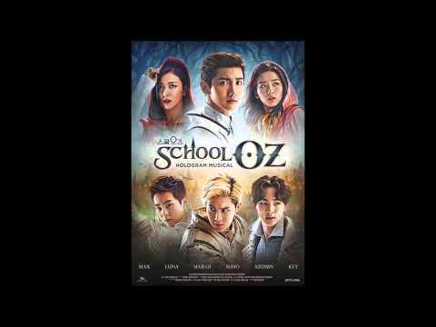 [MP3] School of Oz Hologram Musical (One Fine Day)