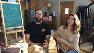 Off Grid Homestead Goals for 2018 REVEAL!!