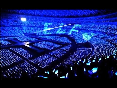 13 Songs SUPER JUNIOR had dedicated to their Fandom the E.L.Fs [Part 1]