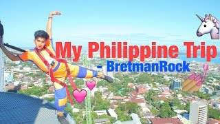 Trip to the Phillipppines