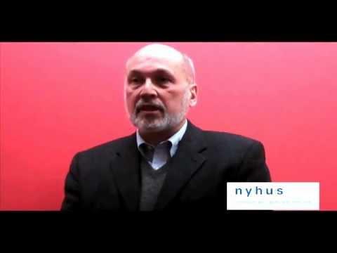 U.S. Innovation Policies and Economics: Jonathan Bensky's Perspective