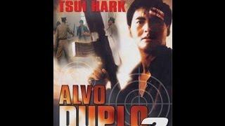 Filme chines de ação policial
