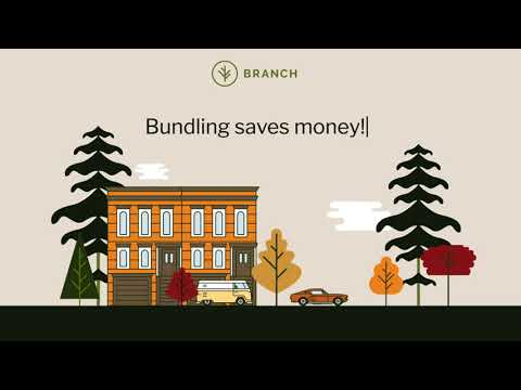 Branch Insurance, the Ohio-headquartered insurance startup that pioneered bundling home and auto insurance online in seconds, has now launched a new program to help customers continue to lower the cost of their insurance.