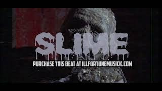 "Dark Hip Hop Beat/ Old School Boom Bap Instrumental ""Slime"" Prod. Ill Fortune"