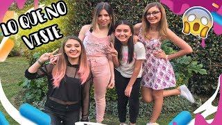 ¡DETRÁS DE CÁMARAS! - ROAST YOURSELF CHALLENGE 2018 ♥ Lulu99