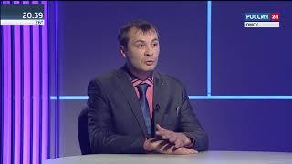 Актуальное интервью Максим Казанцев
