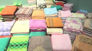 В Омске вновь откроется выставка Ивановского текстиля