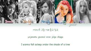 Red Velvet - Red Flavor (빨간 맛) (Color Coded Han|Rom|Eng Lyrics) | by Yankat