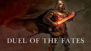 Star Wars: Duel of The Fates x Kai's Theme | EPIC SAMURAI VERSION