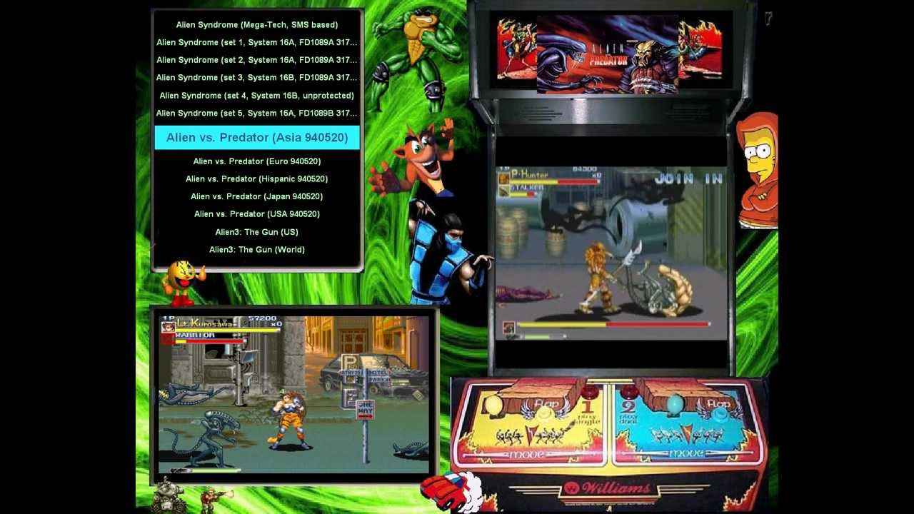 Mame gui download