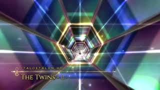 The Twins - Ballet Dancer ( Long Club Chwaster Mixx)Italo Disco & Hi Energy Mix