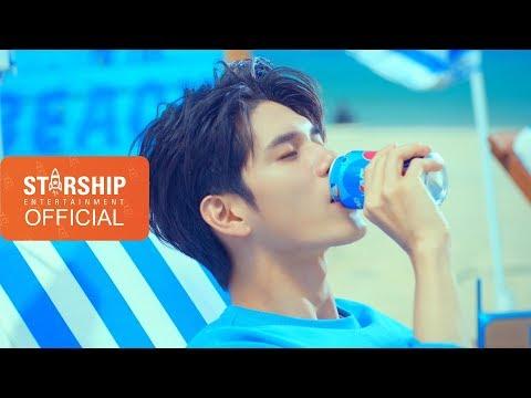 옹성우 (ONG SEONG WU) - HEART SIGN (Prod. Flow Blow)